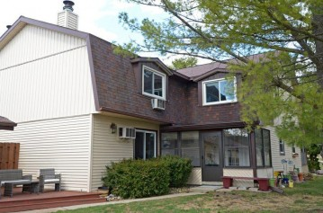 204 Saddle Ridge, Pacific, WI 53901