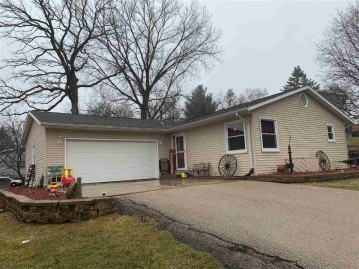 308 William St, Mineral Point, WI 53565