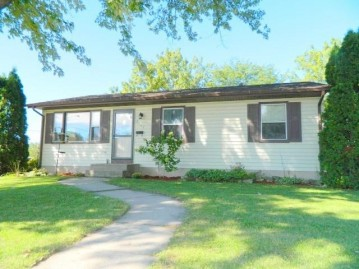 2347 15th Ave, Monroe, WI 53566