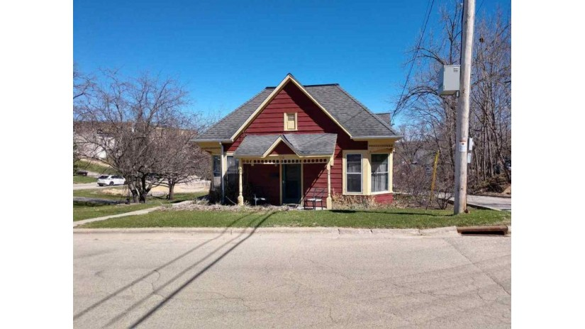 110 Chestnut St Mineral Point, WI 53565 by Sold By Realtor $189,000