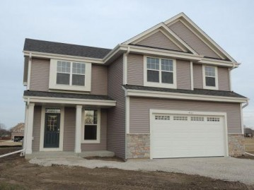 4721 Chris Ct, Caledonia, WI 53402-5617