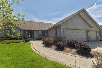 W156S7958 Audrey Ct, Muskego, WI 53150-7718