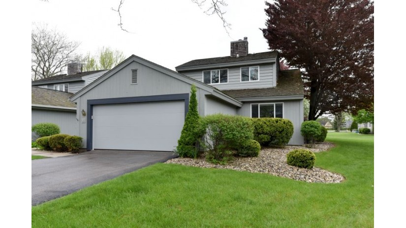 2122 W Quincy Ct Mequon, WI 53092-5415 by Shorewest Realtors $299,900