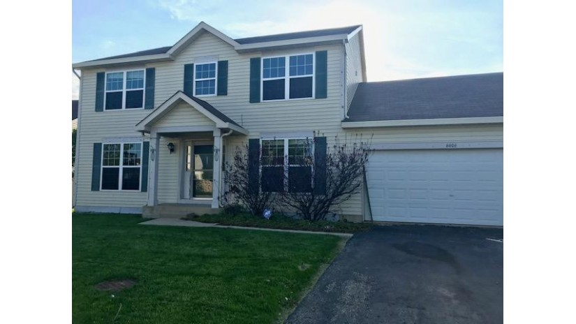 6606 102nd Ave Kenosha, WI 53142-7529 by Welcome Home Real Estate Group, LLC $265,000