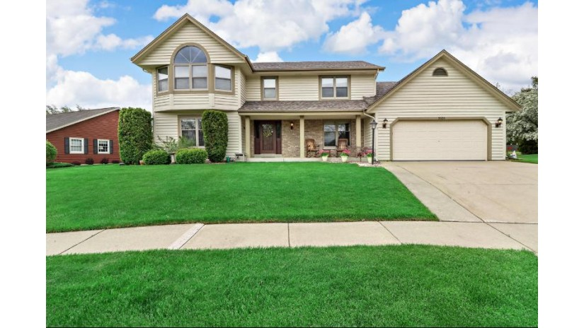 3531 13th Pl Kenosha, WI 53144-2976 by Berkshire Hathaway Home Services Epic Real Estate $299,900