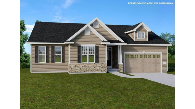 4784 W Blazing Star Rd Franklin, WI 53132 by First Weber Inc - Menomonee Falls $460,116