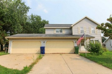 311 HIGHLAND Street, Wrightstown, WI 54180-1175