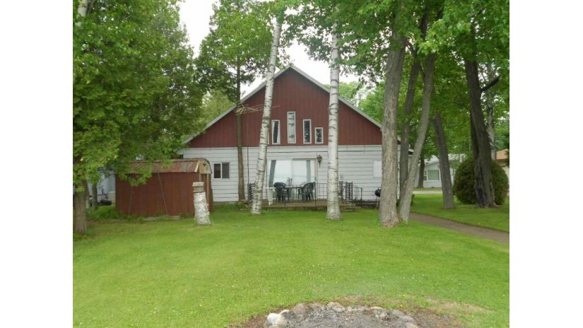 N6104 CATTAU BEACH Court Wescott, WI 54166 by Warren, Nett & Associates, LLC $219,900