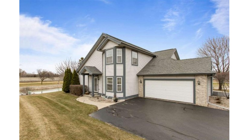 1292 CAMERON Circle Neenah, WI 54956 by Century 21 Ace Realty $224,900