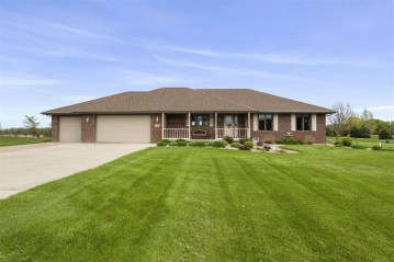 W3022 SUNSHINE Road, Freedom, WI 54130