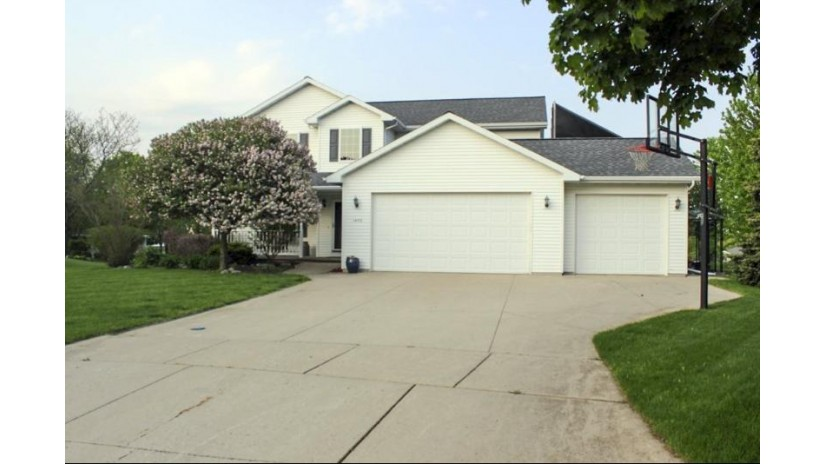 1450 WILBERT HILL Court Howard, WI 54313 by Shorewest Realtors $279,900