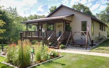 500 Regal Forest Tr, Rome, WI 54457