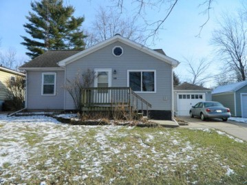 530 19th Ave, Monroe, WI 53566