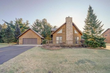 210 Berry Ln, Lake Delton, WI 53965