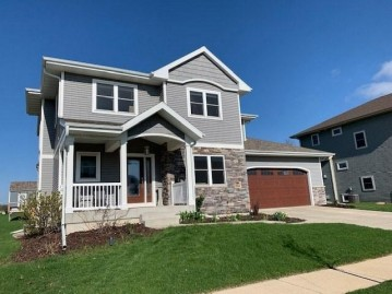 324 Little Bear Dr, Madison, WI 53562