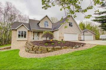 W12079 Hillcrest Dr, West Point, WI 53555