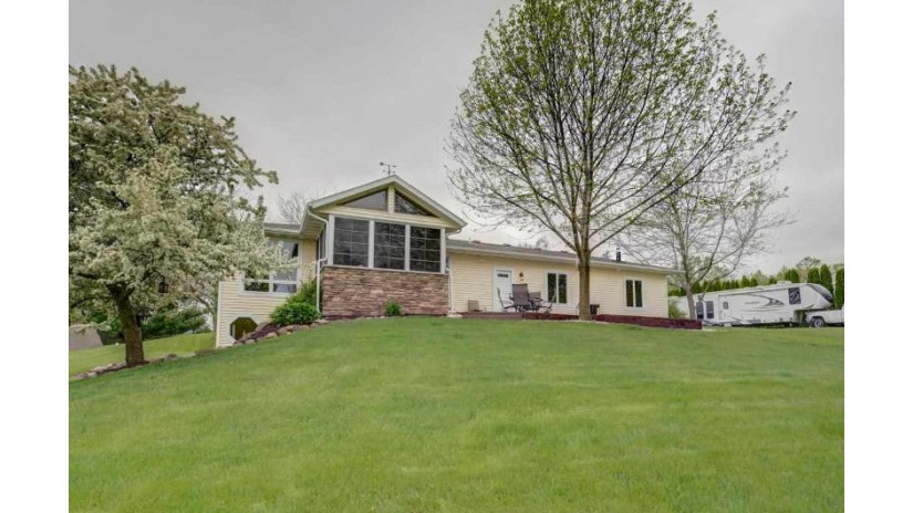 7551 N Orchard View Dr Union, WI 53536 by Exp Realty, Llc $369,900