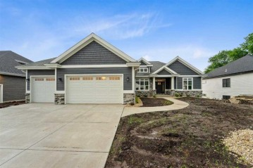 3022 Mourning Dove Dr, Cottage Grove, WI 53527