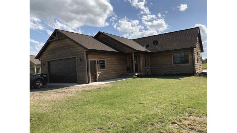 N7549 Blue Water Ct Germantown, WI 53950 by Northern Exposure Real Estate Llc $359,900