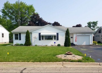 2519 16th St, Monroe, WI 53566