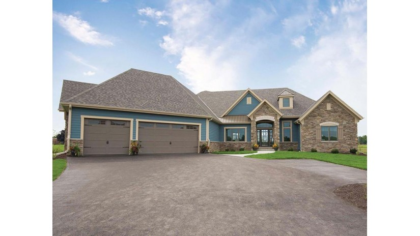 117 Sycamore Ct Hartland, WI 53029-8753 by First Weber Inc- Mequon $895,000