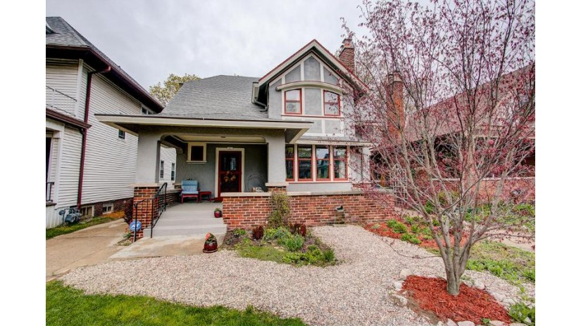 1817 N 48th St Milwaukee, WI 53208 by Powers Realty Group $309,000