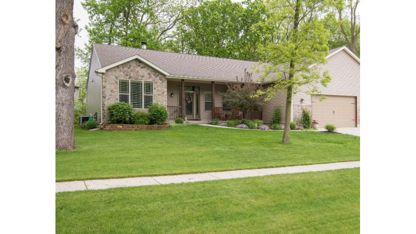 2106 Matthew Ave Twin Lakes, WI 53181 by Results Realty $334,900