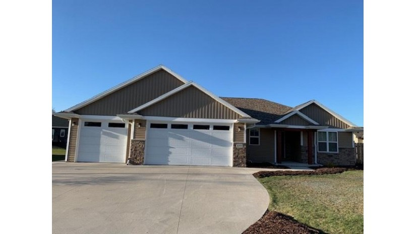 3326 SHAWANO Avenue Howard, WI 54313 by Keller Williams Green Bay $279,900
