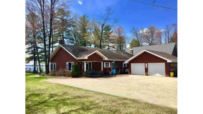 W5941 LAKE Drive Wescott, WI 54166 by Hometown Real Estate & Auction Co., Inc. $449,900