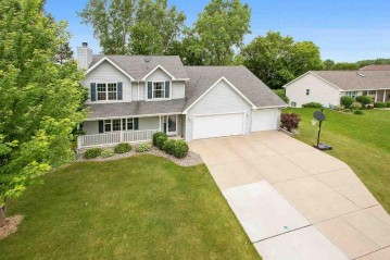 3185 LIBERTY BELL Road, Howard, WI 54313