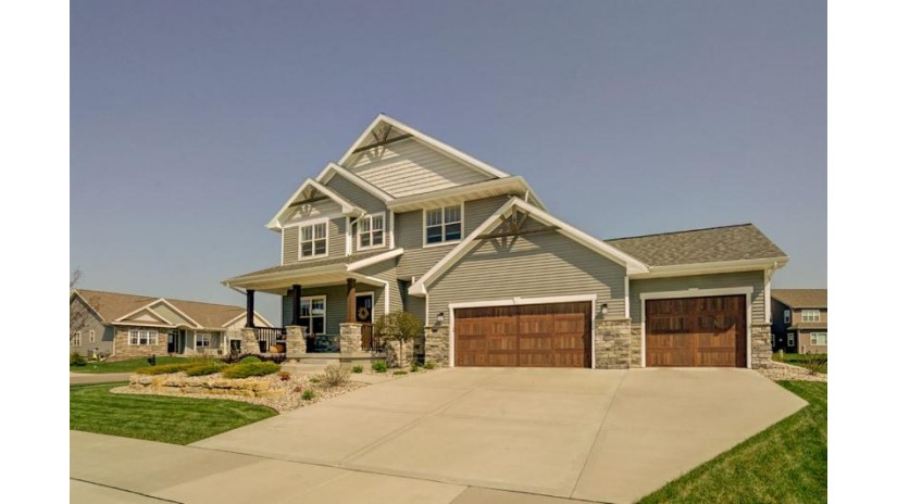 9934 Autumn Breeze Rd Madison, WI 53562 by Pinnacle Real Estate Group Llc $589,000
