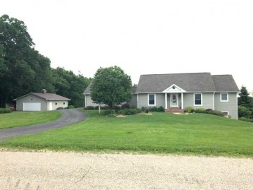 930 Lost Grove Rd, Linden, WI 53565