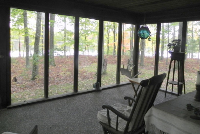 7505 S Cleveland Rd, Lake Nebagamon, WI by First Weber Real Estate $800,000