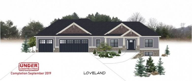 4840 Crystal Downs Way, Waunakee, WI by First Weber Real Estate $695,400