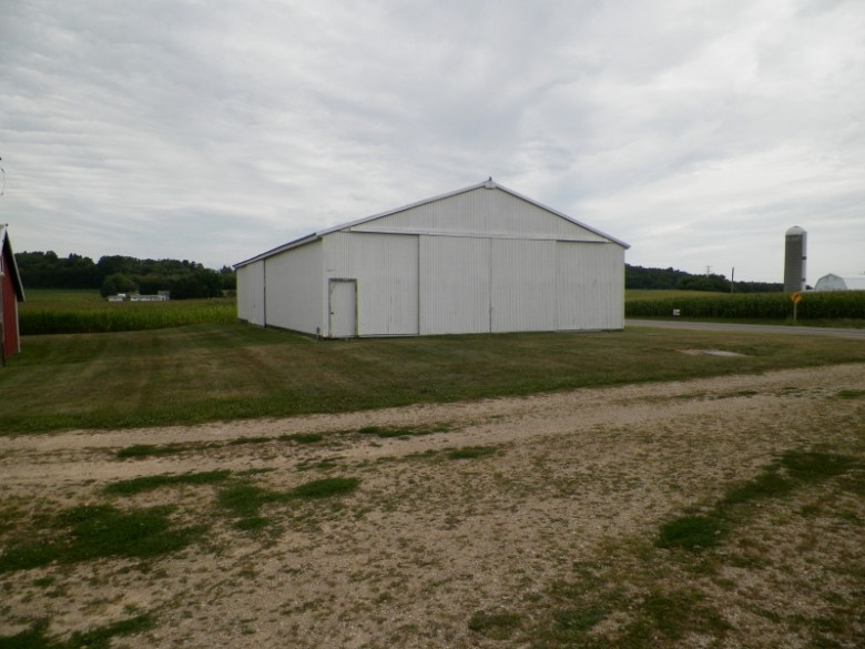 5827 County Road P, Cross Plains, WI by First Weber Real Estate $2,500,000