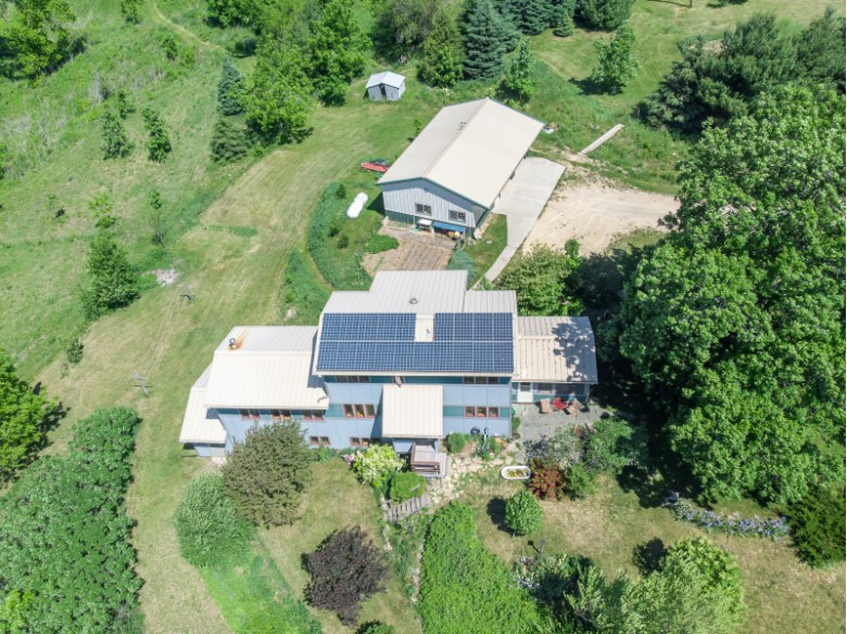 312 Rocky Knoll Rd Mineral Point, WI 53565 by First Weber Real Estate $771,900