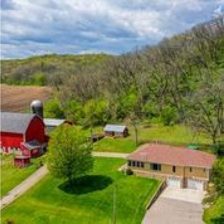 4419 County Road F, Blue Mounds, WI by First Weber Real Estate $489,000
