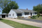 817 Ridge St Mineral Point, WI 53565 by First Weber Real Estate $219,900