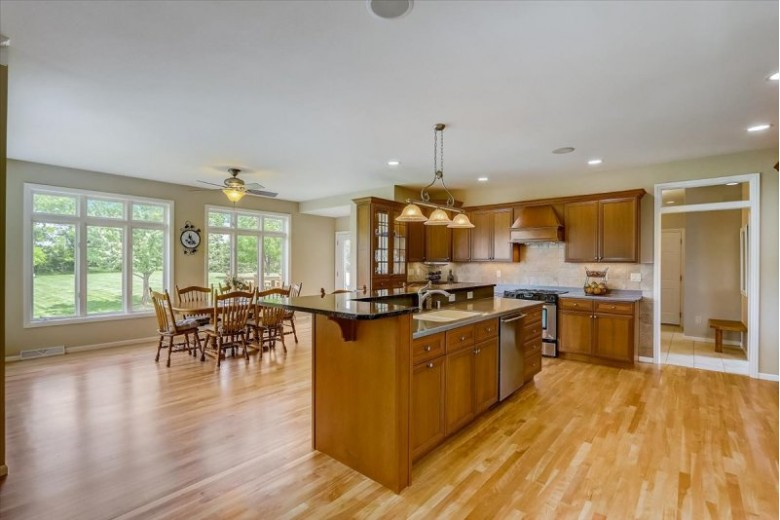 7702 Almor Dr, Verona, WI by First Weber Real Estate $825,000