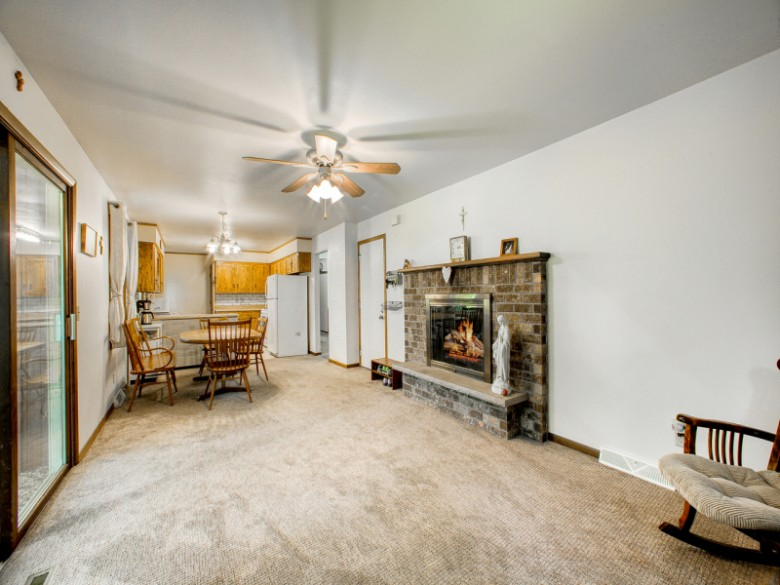 1702 N Page St Stoughton, WI 53589 by First Weber Real Estate $295,000