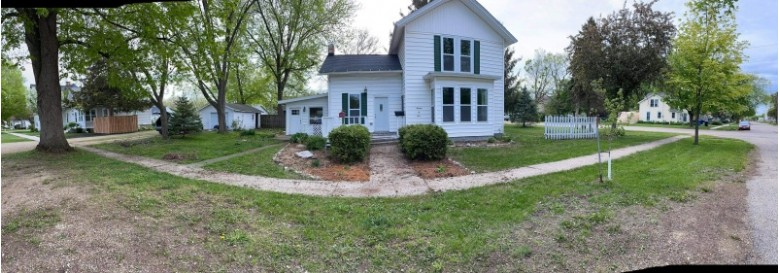 1301 E 2nd Ave, Brodhead, WI by First Weber Real Estate $160,000