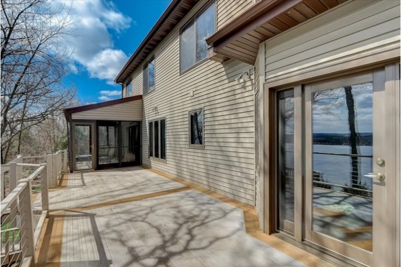 W10725 Wildwood Way Poynette, WI 53955 by First Weber Real Estate $799,900