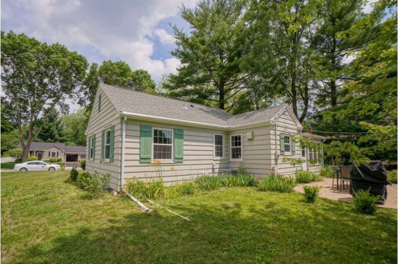 4009 Hammersley Ave Madison, WI 53705 by First Weber Real Estate $339,000