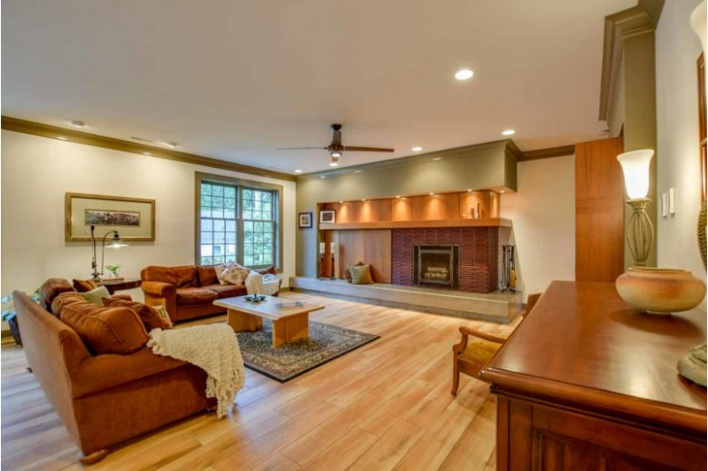 3223 Lake Mendota Dr Madison, WI 53705 by First Weber Real Estate $1,500,000
