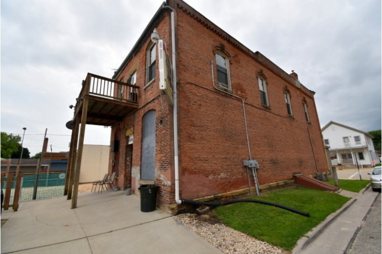 1103 Mills St Black Earth, WI 53515 by First Weber Real Estate $300,000