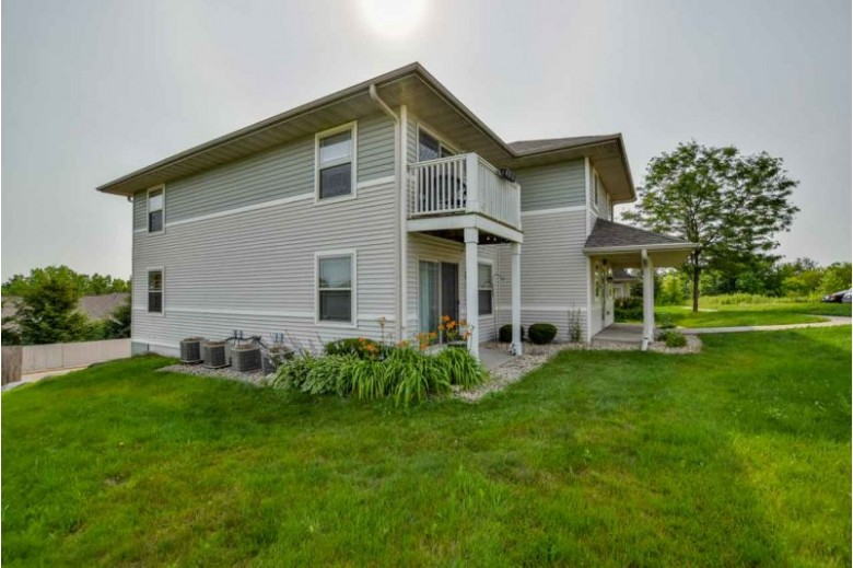 2836 N Pleasant View Rd 101 Middleton, WI 53562 by First Weber Real Estate $199,900