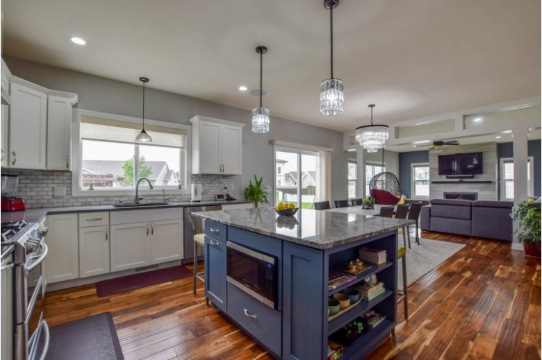9935 Shining Willow St Madison, WI 53562 by First Weber Real Estate $799,900