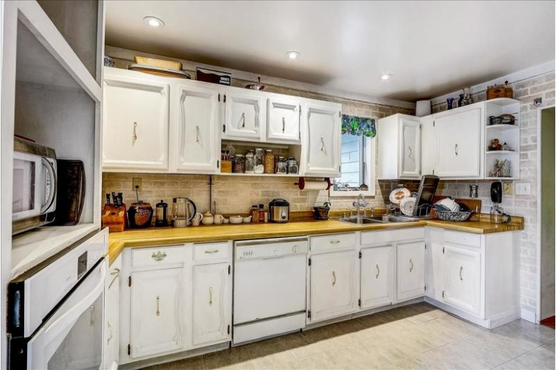 1206 Water St Sauk City, WI 53583 by First Weber Real Estate $314,900