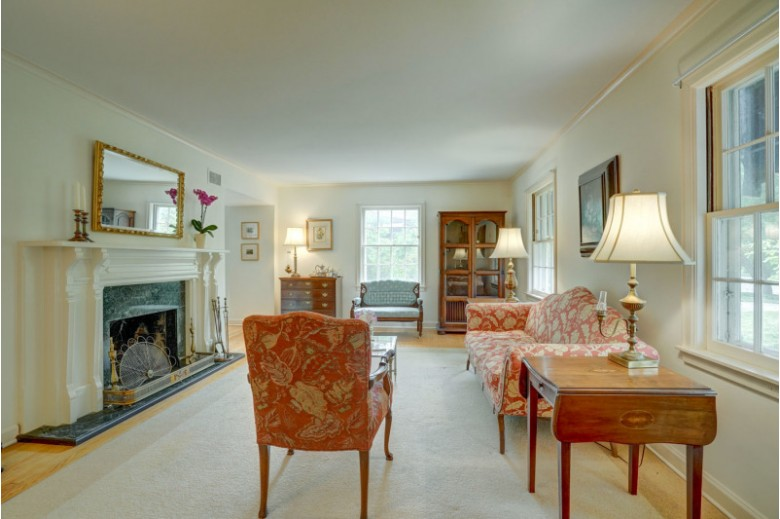 208 Lakewood Blvd, Maple Bluff, WI by First Weber Real Estate $900,000