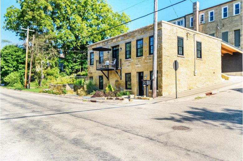 203 Fountain St Mineral Point, WI 53565 by First Weber Real Estate $570,000